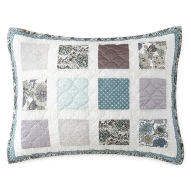 jcpenney.com | Home Expressions™ Echo Pillow Sham