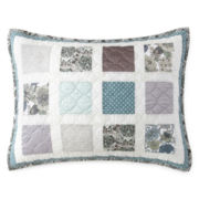 Home Expressions™ Echo Pillow Sham