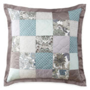 "Home Expressions™ Echo 18"" Square Decorative Pillow"