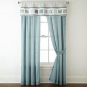 Home Expressions™ Echo 2-Pack Curtain Panels