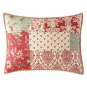 Home Expressions™ Baton Rouge Pillow Sham