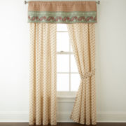 Home Expressions™ Baton Rouge 2-Pack Curtain Panels