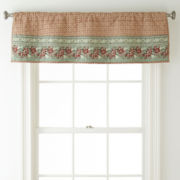 Home Expressions™ Baton Rouge Valance
