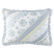 Home Expressions™ Blossom Pillow Sham