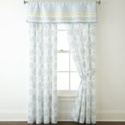Home Expressions™ Blossom 2-Pack Curtain Panels