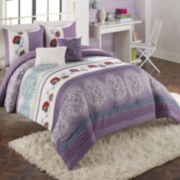 Vue™ Cayman Medallion Comforter Set