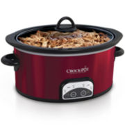 Crock-Pot® Smart-Pot® 4-qt. Slow Cooker + $5 Printable Mail-In Rebate