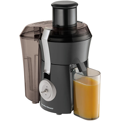 Hamilton Beach® Big Mouth® Pro Juice Extractor