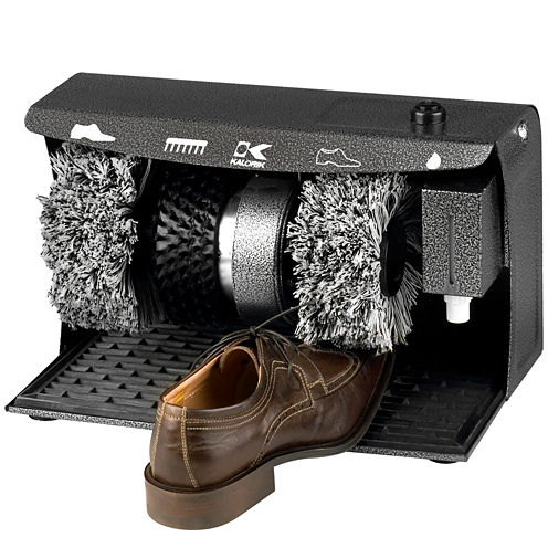 Kalorik® Electric Shoe Polisher