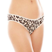 Ambrielle® Tailored Bikini Panties