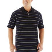 The Foundry Supply Co.™ Quick-Dri® Polo–Big & Tall