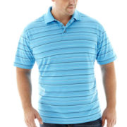 The Foundry Supply Co.™ Quick-Dri® Polo–Big & Tall