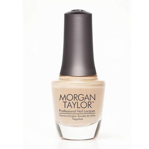 Morgan Taylor™ Beach Babe Nail Lacquer - .5 oz.