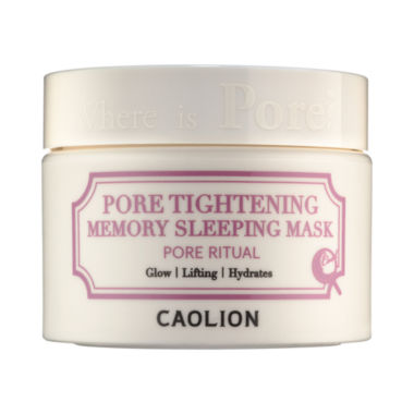 jcpenney.com | Caolion Pore Tightening Memory Sleeping Mask