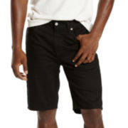 Levi's® 505™ Regular Fit Denim Shorts