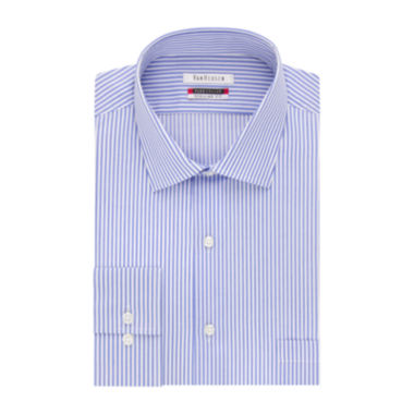 jcpenney.com | Van Heusen® Flex Collar Long-Sleeve Dress Shirt