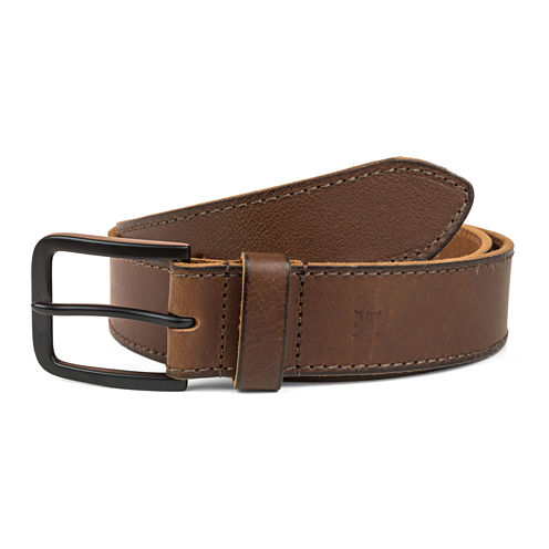 Haggar® Leather Retro Belt