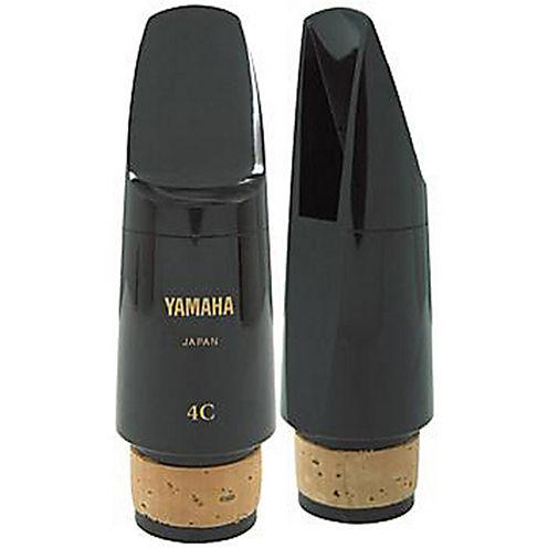 Yamaha 4C Standard Alto Clarinet Mouthpiece