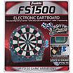Franklin® FS1500 Electronic Dartboard