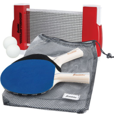 jcpenney.com | Franklin®Table Tennis To-Go