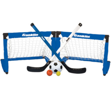 jcpenney.com | Franklin® 3-In-1 Indoor Sports Set