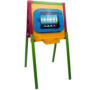 CTA Digital Kids Drawing Easel for iPad
