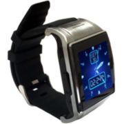 Linsay® Executive Ex-5L Smart Watch