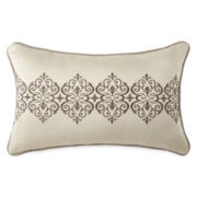 Royal Velvet® Palais Oblong Decorative Pillow