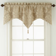 Royal Velvet® Palais Ascot Rod-Pocket Valance