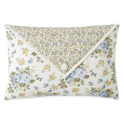 Home Expressions™ Gardenbrook Oblong Decorative Pillow