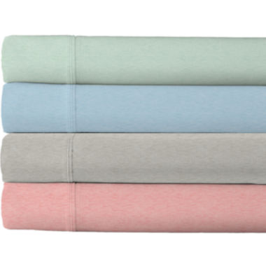 jcpenney.com | 200tc Heather Touch Sheet Set