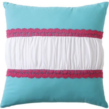 jcpenney.com | VCNY Square Decorative Pillow