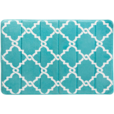 jcpenney.com | Madison Park Concord Reversible Bath Rug