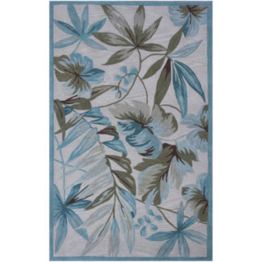 jcpenney.com | Tropical Rectangle Area Rug