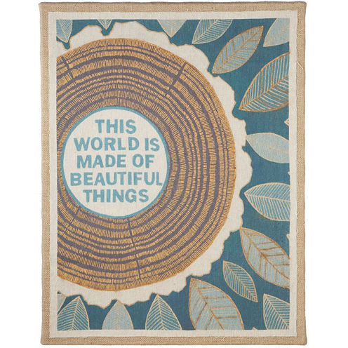 This World is Made of Beautiful Things Wall Art