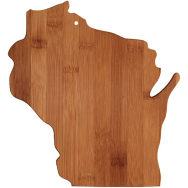 jcpenney.com | Totally Bamboo® Wisconsin State Board