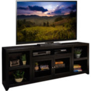 "Skyline 86"" Entertainment Center"