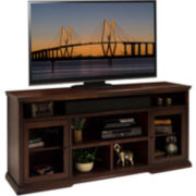 "Basin City 76"" Entertainment Center"