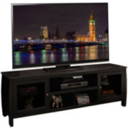 "Metropolis 76"" Entertainment Center"