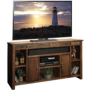 "Zion 65"" Entertainment Center"