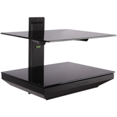 jcpenney.com | Fisher Double Component DVD Shelf