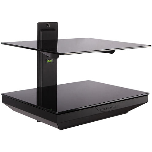 Fisher Double Component DVD Shelf
