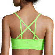 Xersion™ Caged Back Sports Bra