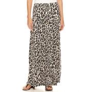 Worthington® Print Maxi Skirt