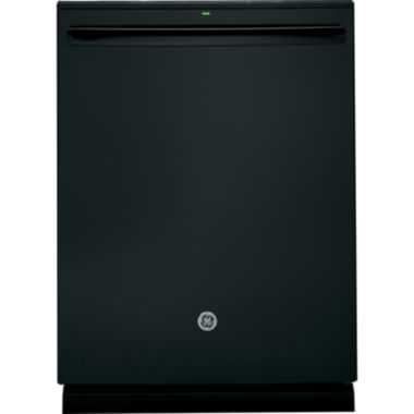jcpenney.com | GE Profile™ ENERGY STAR® Stainless Interior Dishwasher with Hidden Controls