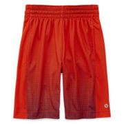 Xersion™ Quick-Dri Athletic Shorts - Preschool Boys 4-7