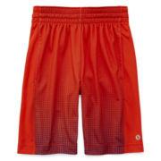 Xersion™ Quick-Dri Athletic Shorts - Preschool Boys 4-7