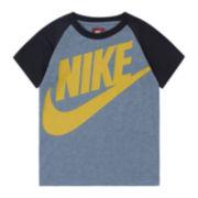 Nike® Graphic Tee - Preschool Boys 4-7