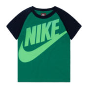Nike® Graphic Tee - Preschool Boys 4-7