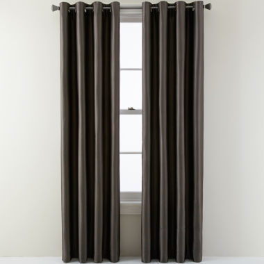 jcpenney.com | Studio™ Aspen Grommet-Top Curtain Panel